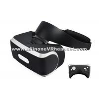 Wholesale ARM 64Bit CPU High End Virtual Reality VR BOX Anti - Dazzle 9 Axis Gyroscope from china suppliers