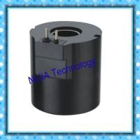 Wholesale Professional IP67 PIN 2 Hydraulic Solenoid Coil , Terminal Box Type from china suppliers