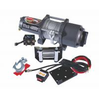 Wholesale 2000lbs ATV/UTV Electric Winch (12/24V) H2000-1B from china suppliers