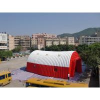 Wholesale Customized Fire - Resistant Inflatable Tent Outdoor Inflatable Garage Tents from china suppliers