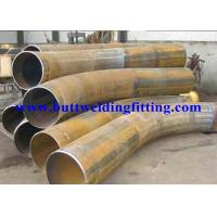 Wholesale Round API Carbon Steel Pipe API 5L X60 Pipe Bending angle 30°, 45°, 90°, 180° from china suppliers
