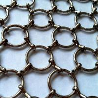 Wholesale Metal Ring Mesh(LT-25) from china suppliers