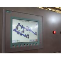 Wholesale High Automation Pita Production Line 3500 Kg /Hr With Siemens PLC Touch Screen from china suppliers