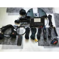 Wholesale HD  Benz 2013C 360 Degree Car Camera System , 360 Degree Surveillance Camera, Easy to Install, from china suppliers