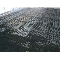 Quality heavy expanded mesh used in the platform for sale