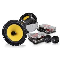 Wholesale Custom Big Power Hi Fi Car Speakers High Fidelity 88dB 50W / 100W 4ohms from china suppliers