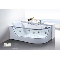 Wholesale Sanitary ware, Bathtubs, Jacuzzi, Massage bathtub,WHIRLPOOL HB8062 1650X800X620 from china suppliers