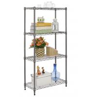Wholesale DIY Adjustable Metal Office Shelving from china suppliers