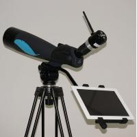 Wholesale Digital Eyepiece WIFI Telescope , Vision Pro Spotting Scope TW 301 from china suppliers