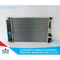 Wholesale Cooling Effective Auto Radiator Toyota EZ 11 Transimission Motorcycle Parts from china suppliers