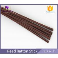 Wholesale Brown  Reed Diffuser Replacement Sticks Oil Diffuser Sticks ISO from china suppliers