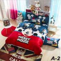 Wholesale Kids 4-pc Bedding set, 15 Beautiful Styles from china suppliers