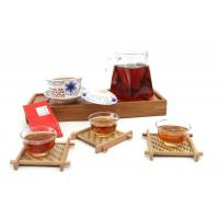 Wholesale Premium top grade without smoke, Famous Chinese Black Tea, Organic tea Warm stomach from china suppliers