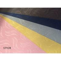 Wholesale vertical blind fabric 89/100/127mm polyester STV28 from china suppliers