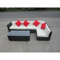 Wholesale 5pcs wicker sofa set from china suppliers