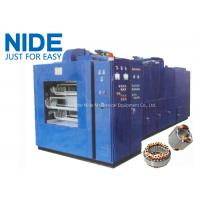 Wholesale 32 position Trickle Impregnation Machine stator varnish equipment machine from china suppliers