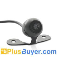Wholesale 1/3 Sony CCD Mini Car Rearview Camera - PAL (Waterproof, 420TVL) from china suppliers
