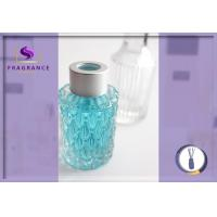 Wholesale Colored Corked Aromatherapy Reed Diffuser Bottles 150ml , Weight 215g from china suppliers