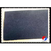 Buy cheap Activated Carbon Fiber Mat 1450-1550M2/g Specific Surface Area Felt for Filters from wholesalers
