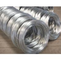 Wholesale metal electro galvanised / Galvanized Iron Wire for construction from china suppliers