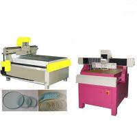 Wholesale Ultra Thin Glass Cutting Machine For Shaped Linear Glass Cut NC Control System from china suppliers