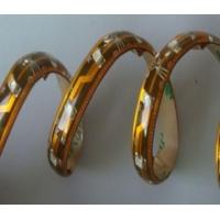 Wholesale 12V waterproof 5050 RGB led flexible strip light from china suppliers