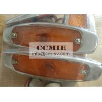 Quality 803174216 Outline Marker Lamps XCMG Heavy Equipment Parts With Ce Certificate for sale