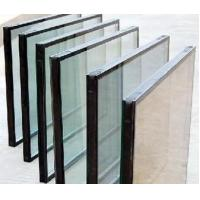 Wholesale Light Green Thermal Insulated Glass Panels For Hotel, Hospital, Anti-Condensation from china suppliers