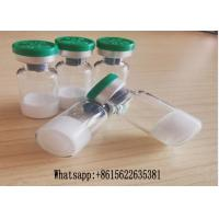 Quality Bodybuilding Peptide Lyophilized Powder ACE 031 1mg / vial For Myostatin Blockers for sale