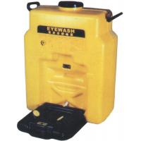 Wholesale Portable Eyewash Station with wheeled from china suppliers