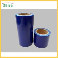 Wholesale Adhesion PE Protective Film Roll Adhesion PE Protection Tape Roll from china suppliers
