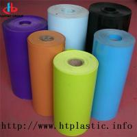 Wholesale Flocking HIPS films for vacumforming from china suppliers