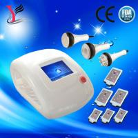 Wholesale Multifunction laser rf cavitation Weight Loss CE Provided laser lipolysis slimming machine from china suppliers