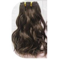 Buy cheap Medium Brown Body Wave Brazilian Hair from wholesalers