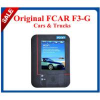 Wholesale Professional Fcar F3-G Car Diagnostic Scanner FOR Universal Gasoline / Diesel Vehicle from china suppliers