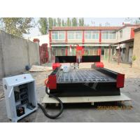 Wholesale Granite cnc router engraver machine with heavy duty and 5.5kw water cooling spindle from china suppliers