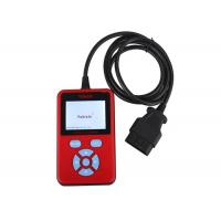 Wholesale HD208 OBD2 Launch Heavy Duty Trucks Diagnostic Scanner , Launch Cr Hd Heavy Truck Code Reader from china suppliers