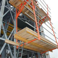 Wholesale Modular Concrete Formwork Scaffolding Systems , High Stiffness Shoring Scaffolding Systems from china suppliers