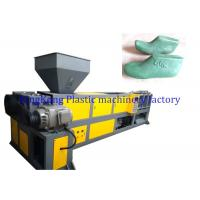 Wholesale Single Station Shoe Last Making Machine / Injection Molding Machine For Plastic Shoe from china suppliers