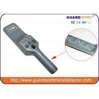 Wholesale OEM & ODM Security Hand Held Metal Detector At Airports / Electronics Factory from china suppliers