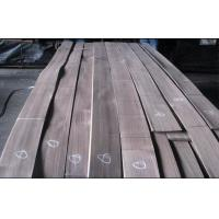Wholesale Sliced Cut Black Walnut Wood Veneer Plywood Double Sided Decoration from china suppliers