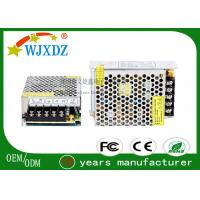 Wholesale Industrial 3.2A 12 Volt power supply for led lighting 40W With Alumimum Shell from china suppliers