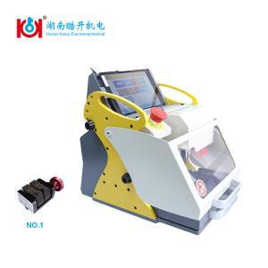 Wholesale Automatic Key Cutting Machine Delta 2000 Jma Gladaid High Security Key Cutting Machine from china suppliers