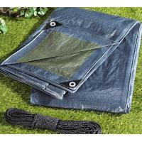 Buy cheap 160gsm waterproof uv protection tarpaulin for truck cover /trailer cover from wholesalers