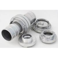 Wholesale Anti Corrosion 50Mm Aluminum Storz Coupling Female Equal Sharp from china suppliers