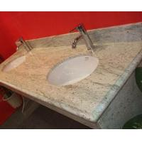 Buy cheap Granite Bathroom Vanitytop from wholesalers