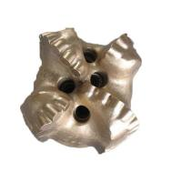 Buy cheap Surface Set PDC Drilling Bits , Wearable Blade Sandstone Drilling Marble Drill Bit from wholesalers
