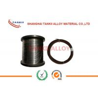 Wholesale K Thermocouple Bare Wire with J E T N 0.2mm to 10mm Diameter , High Temperature Thermocouple Wire from china suppliers