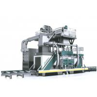 Buy cheap H Beam Special Shot Blasting Machine from wholesalers