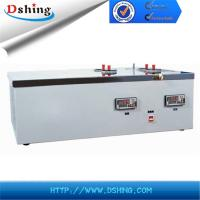 Wholesale DSHD-510E Solidifying Point&Cold Filter Plugging Point Tester from china suppliers